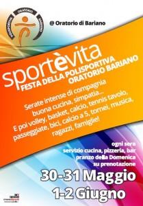Polisportiva 2014