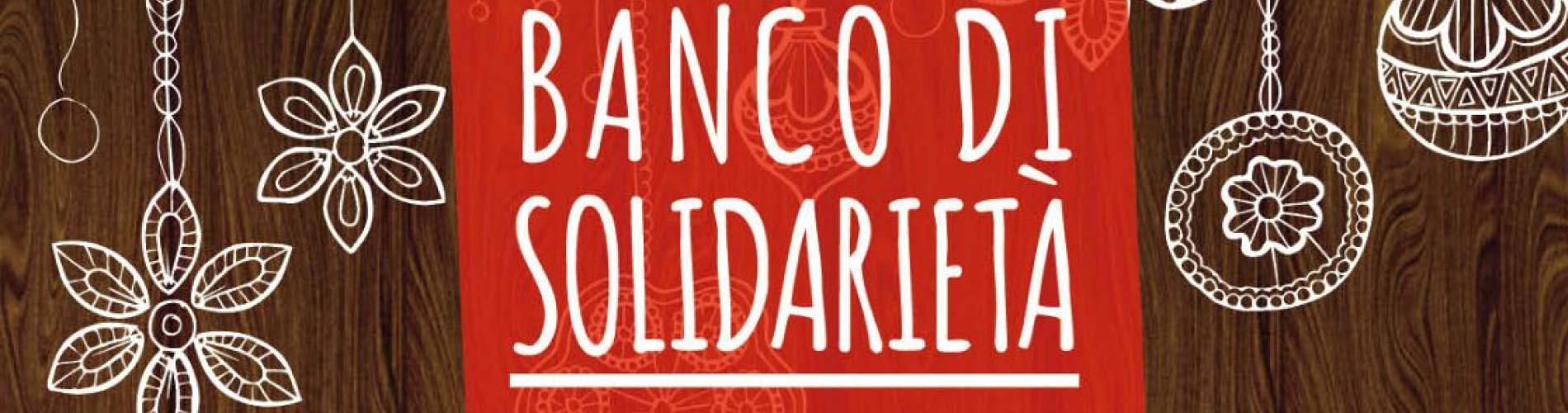Banco di solidarietà 2018