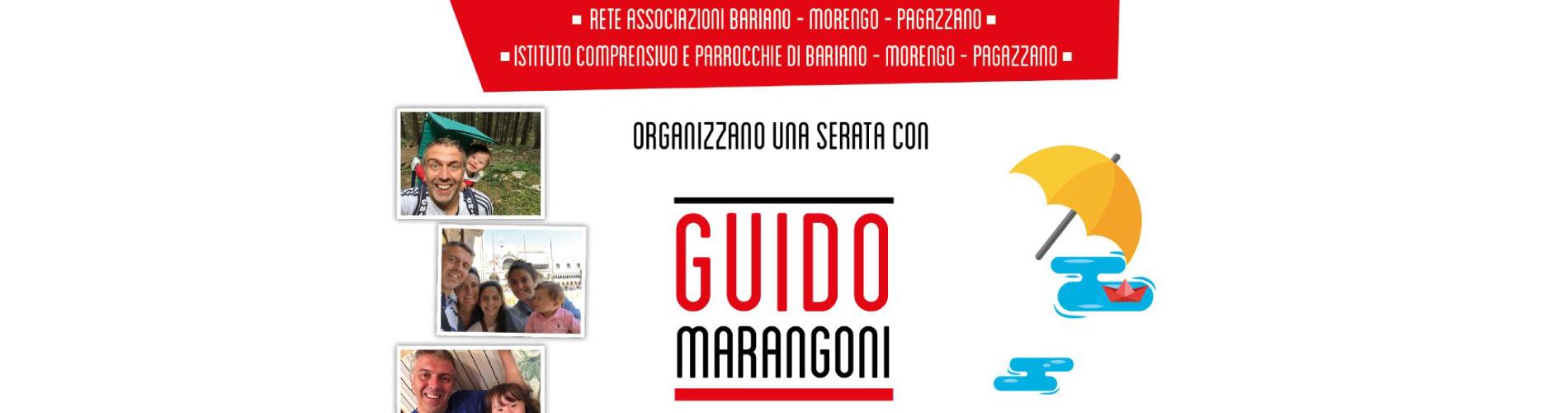 Incontro con Guido Marangoni