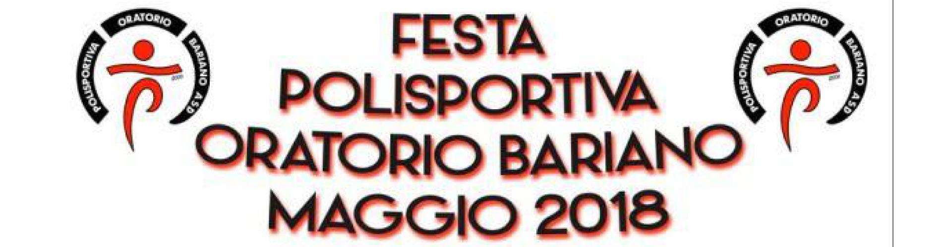 Festa della Polisportiva