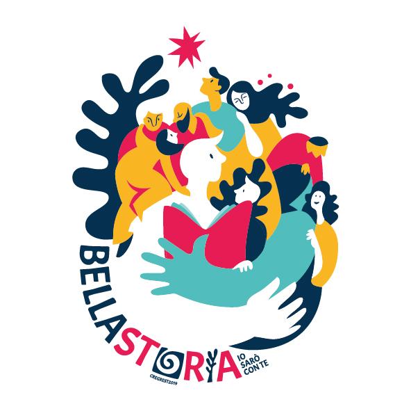 Calendario Cre-grest 2019 BELLASTORIA