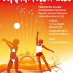 Summer Volley 2013